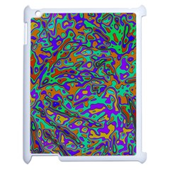 We Need More Colors 35a Apple iPad 2 Case (White)