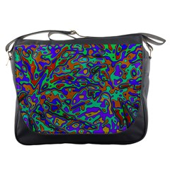 We Need More Colors 35a Messenger Bags