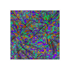 We Need More Colors 35a Acrylic Tangram Puzzle (4  x 4 )