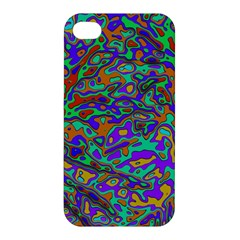 We Need More Colors 35a Apple iPhone 4/4S Premium Hardshell Case