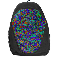 We Need More Colors 35a Backpack Bag