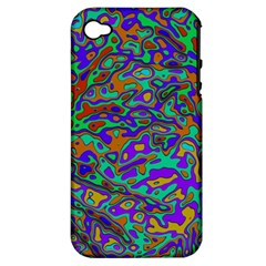 We Need More Colors 35a Apple iPhone 4/4S Hardshell Case (PC+Silicone)