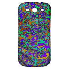We Need More Colors 35a Samsung Galaxy S3 S III Classic Hardshell Back Case
