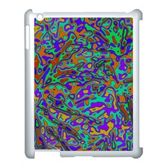 We Need More Colors 35a Apple iPad 3/4 Case (White)