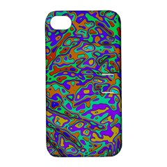 We Need More Colors 35a Apple iPhone 4/4S Hardshell Case with Stand