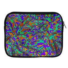 We Need More Colors 35a Apple iPad 2/3/4 Zipper Cases