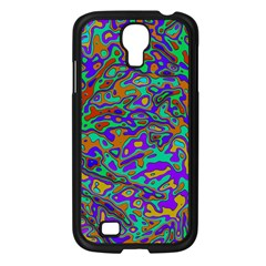 We Need More Colors 35a Samsung Galaxy S4 I9500/ I9505 Case (Black)