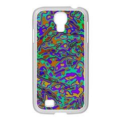 We Need More Colors 35a Samsung GALAXY S4 I9500/ I9505 Case (White)