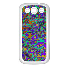 We Need More Colors 35a Samsung Galaxy S3 Back Case (White)