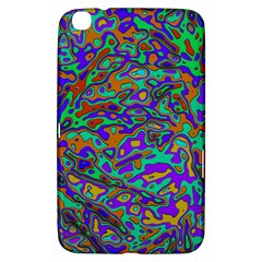 We Need More Colors 35a Samsung Galaxy Tab 3 (8 ) T3100 Hardshell Case