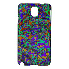 We Need More Colors 35a Samsung Galaxy Note 3 N9005 Hardshell Case