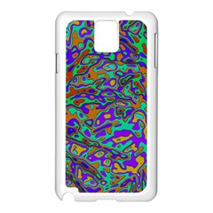 We Need More Colors 35a Samsung Galaxy Note 3 N9005 Case (White)