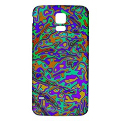 We Need More Colors 35a Samsung Galaxy S5 Back Case (White)