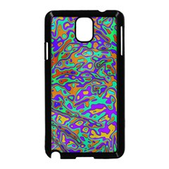 We Need More Colors 35a Samsung Galaxy Note 3 Neo Hardshell Case (Black)