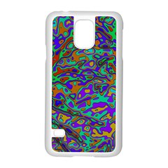 We Need More Colors 35a Samsung Galaxy S5 Case (White)