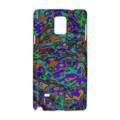We Need More Colors 35a Samsung Galaxy Note 4 Hardshell Case