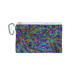 We Need More Colors 35a Canvas Cosmetic Bag (S)
