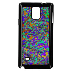 We Need More Colors 35a Samsung Galaxy Note 4 Case (Black)