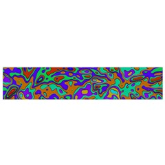We Need More Colors 35a Flano Scarf (Small)