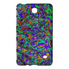 We Need More Colors 35a Samsung Galaxy Tab 4 (7 ) Hardshell Case
