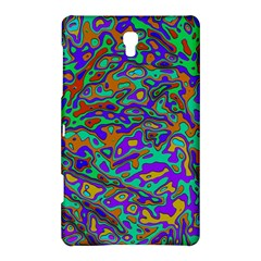 We Need More Colors 35a Samsung Galaxy Tab S (8.4 ) Hardshell Case