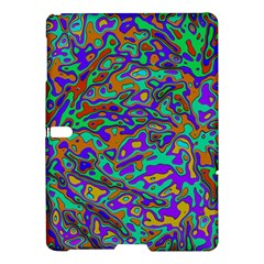 We Need More Colors 35a Samsung Galaxy Tab S (10.5 ) Hardshell Case