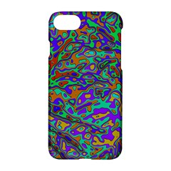 We Need More Colors 35a Apple iPhone 7 Hardshell Case