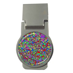 We Need More Colors 35c Money Clips (Round)