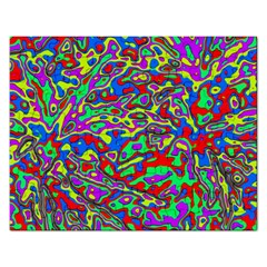 We Need More Colors 35c Rectangular Jigsaw Puzzl