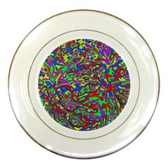 We Need More Colors 35c Porcelain Plates