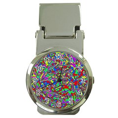 We Need More Colors 35c Money Clip Watches