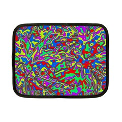 We Need More Colors 35c Netbook Case (Small)