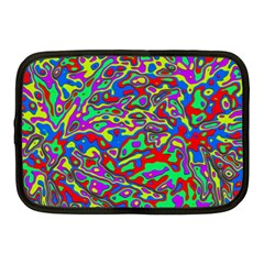 We Need More Colors 35c Netbook Case (Medium)