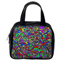 We Need More Colors 35c Classic Handbags (One Side)