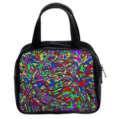 We Need More Colors 35c Classic Handbags (2 Sides)