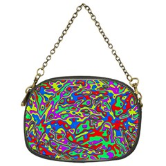 We Need More Colors 35c Chain Purses (One Side)