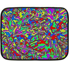 We Need More Colors 35c Fleece Blanket (Mini)