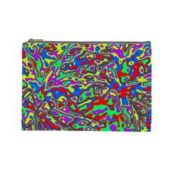 We Need More Colors 35c Cosmetic Bag (Large)