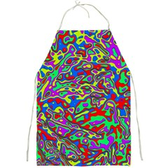 We Need More Colors 35c Full Print Aprons