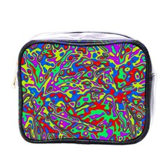 We Need More Colors 35c Mini Toiletries Bags