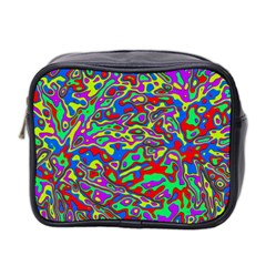 We Need More Colors 35c Mini Toiletries Bag 2-Side