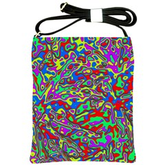 We Need More Colors 35c Shoulder Sling Bags