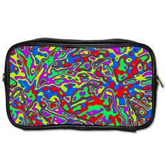 We Need More Colors 35c Toiletries Bags 2-Side
