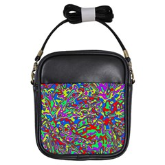 We Need More Colors 35c Girls Sling Bags