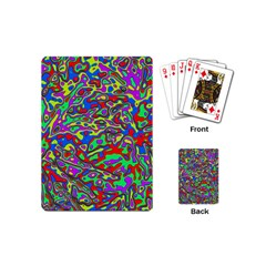 We Need More Colors 35c Playing Cards (Mini)