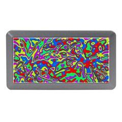 We Need More Colors 35c Memory Card Reader (Mini)