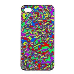 We Need More Colors 35c Apple iPhone 4/4s Seamless Case (Black)