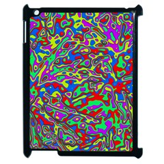 We Need More Colors 35c Apple iPad 2 Case (Black)