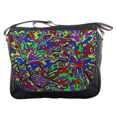 We Need More Colors 35c Messenger Bags