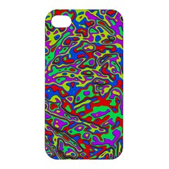 We Need More Colors 35c Apple iPhone 4/4S Premium Hardshell Case